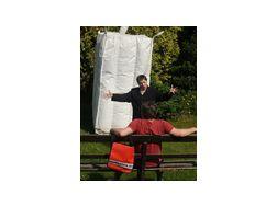Big Bags FIBC grossen Mengen - Paletten, Big Bags & Verpackungen - Bild 1