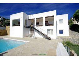 Benitachell Villa 5 Schlafzimmern modernen Stil - Haus kaufen - Bild 1