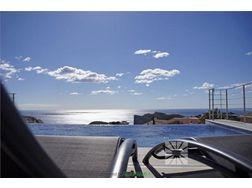 Neubau Projekt Chalet Palma traumhaftem Meerblick - Haus kaufen - Bild 1