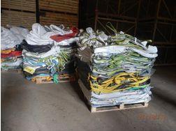 luftdurchl�ssige Big Bags 1 50 - Baustellenausstattung - Bild 1