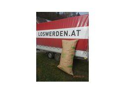 Cargo Safe Air Bag Luftkissen Staus�cke - Paletten, Big Bags & Verpackungen - Bild 1