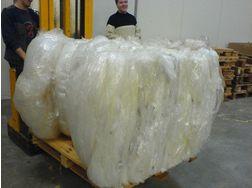 LDPE Folien grossen Mengen - Paletten, Big Bags & Verpackungen - Bild 1