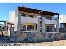 freistehende Dublex Villa Bodrum TI1116 - Haus kaufen - Bild 1
