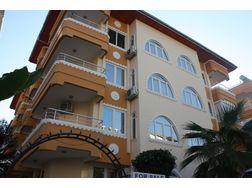 Wohnung Alanya komplett m�bliert schn�ppchen - Wohnung kaufen - Bild 1