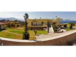 Luxuvilla Giorgioupoli Chania 360 qm - Haus kaufen - Bild 1