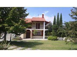 Wundersch�nes Ferienhaus Litochoro Pieria 110 qm - Haus kaufen - Bild 1