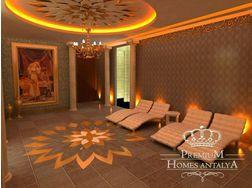 Luxus pur intelligenten Smart Home System - Wohnung kaufen - Bild 1