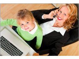 Karriere familienfreundlichem Job - Verwaltungst�tigkeiten - Bild 1
