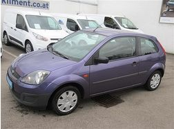Ford Fiesta Ambiente + Coupe
