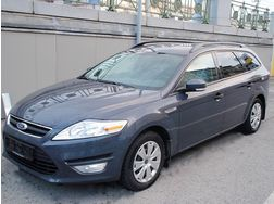 Ford Mondeo Traveller 1,6 TDCi DPF ** Sitzh.,Tempomat**