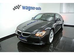 BMW 630i �sterreich-Paket /Sportsitze/NAVI/Bluetooth/19'' ALU