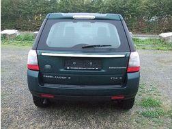 Land Rover Freelander 2,2 TD4 S DPF