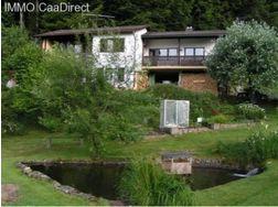 stilvolles sch�nes Einfamilienhaus Einliegerwohnung sonnigen Hotzenwald he - Haus kaufen - Bild 1