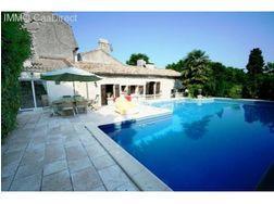 Stilvolles liebevoll gepflegtes Haus 12 Jh grossem Schwimmbad - Haus kaufen - Bild 1