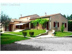 Sch�ne stilvolle Villa Umschwung Herzen Provence Swimming Poo - Haus kaufen - Bild 1