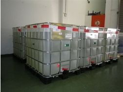 Suche gebrauchte IBC Container Tanks - Paletten, Big Bags & Verpackungen - Bild 1
