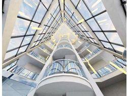 Maisonette Wohnung extravaganten Design - Wohnung kaufen - Bild 1