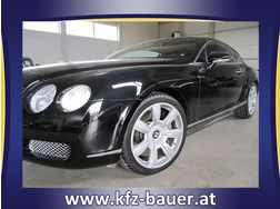 Bentley Continental GT - Autos Bentley - Bild 1