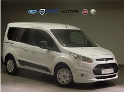 Ford Tourneo Connect Trend 1 6 TDCi - Autos Ford - Bild 1