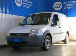 Ford Transit Connect 200 1 8D 90PS - Autos Ford - Bild 1