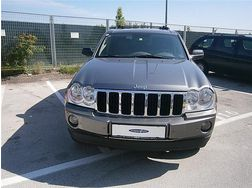 Jeep Grand Cherokee 3 Limited CRD - Autos Jeep - Bild 1