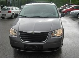 Chrysler Grand Voyager LX Business 2 8 CRD Aut - Autos Chrysler - Bild 1