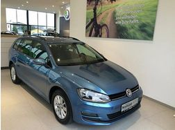 VW Golf Variant Comfortline BMT 1 6 TDI 4Motion - Autos VW - Bild 1