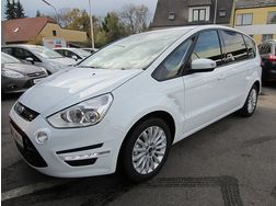Ford S MAX Business Plus 2 TDCi - Autos Ford - Bild 1