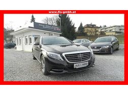 Mercedes Benz S 350 BlueTEC Aut - Autos Mercedes-Benz - Bild 1