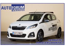 Peugeot 108 1 e VTI 68 Top Active Stop Start - Autos Peugeot - Bild 1