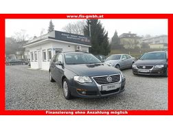 VW Passat Var CL BlueMotion Technology 1 6 TDI - Autos VW - Bild 1