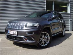 JEEP Grand Cherokee Diesel 3 V6 CRD Summit - Autos Jeep - Bild 1