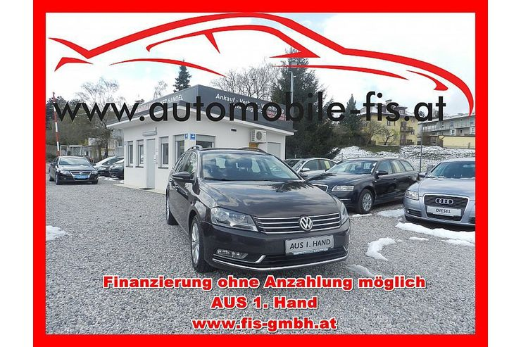 vw passat variant comfortline bmt 1 6 tdi in innsbruck auf. Black Bedroom Furniture Sets. Home Design Ideas