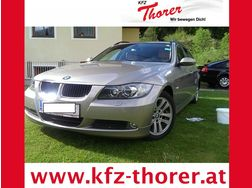 BMW 320d Touring - Autos BMW - Bild 1