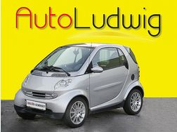 Smart smart fortwo passion Softouch - Autos Smart - Bild 1