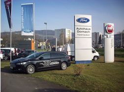 Ford Mondeo Trend 1 5 EcoBoost - Autos Ford - Bild 1