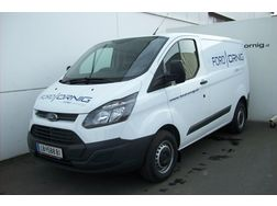 Ford Transit Custom Basis L1 H1 290 - Autos Ford - Bild 1