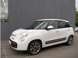 Fiat 500L 1 3 Multijet II 85 Start Stop Pop Star - Autos Fiat - Bild 1