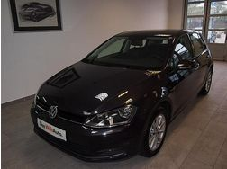 VW Golf Lounge 1 2 BMT TSI - Autos VW - Bild 1