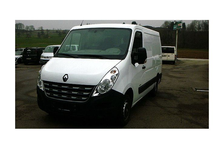 renault master diesel front l1h1 2 8t dci in sierning auf. Black Bedroom Furniture Sets. Home Design Ideas