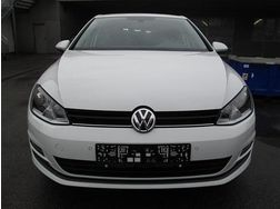 VW Golf Rabbit 1 6 TDI BMT - Autos VW - Bild 1