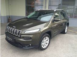 Jeep Cherokee 2 MultiJet II AWD Longitude - Autos Jeep - Bild 1