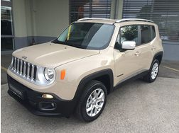 Jeep Renegade 2 MultiJet II 140 Limited AWD - Autos Jeep - Bild 1