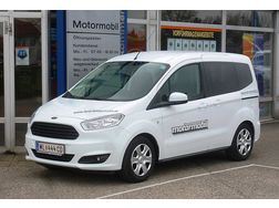 Ford Tourneo Courier 1 EcoBoost 4you - Autos Ford - Bild 1