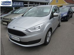 Ford Grand C MAX Trend 1 EcoBoost - Autos Ford - Bild 1