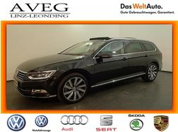 VW Passat Variant Highline SCR TDI 4Motion DSG - Autos VW - Bild 1