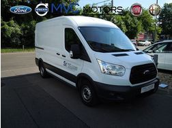 Ford TRANSIT 100PS F 290 L2 KW EK - Autos Ford - Bild 1