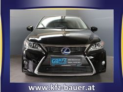 Lexus CT 200h Executive - Autos Lexus - Bild 1