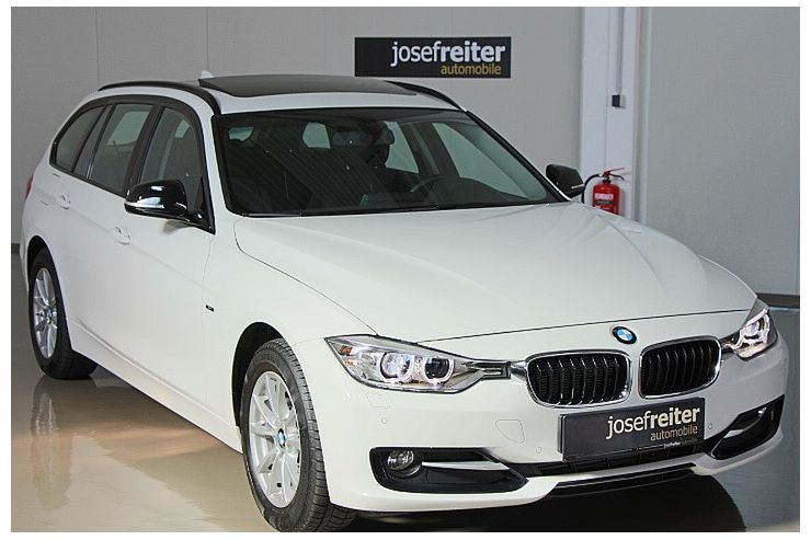 bmw 318d xdrive touring sportline panorama gd navi in graz auf. Black Bedroom Furniture Sets. Home Design Ideas