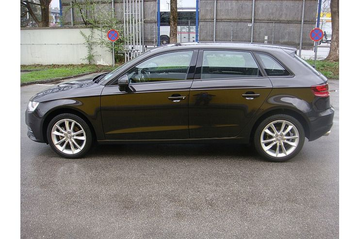 audi a3 2 0 tdi sportback s tronic 150 ps ambition in. Black Bedroom Furniture Sets. Home Design Ideas